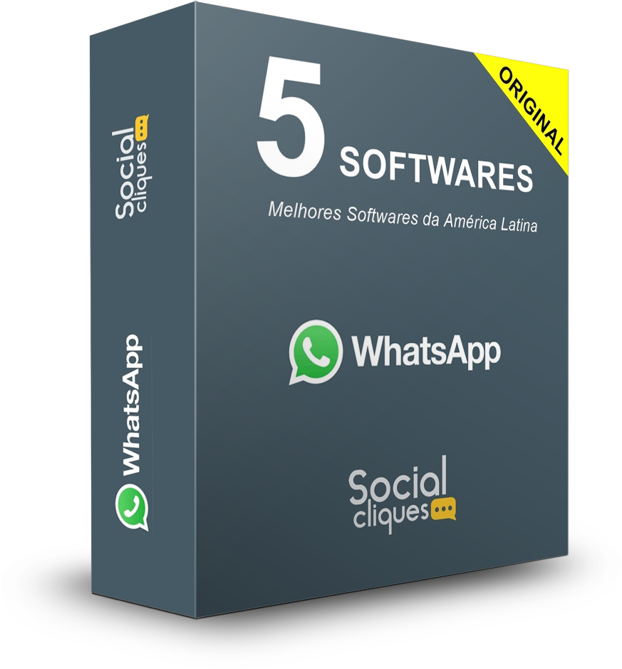whatsapp marketing softwares